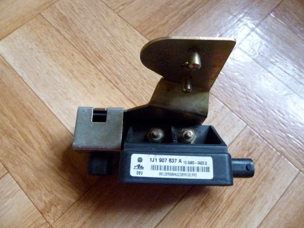 VW Golf 4 Sensor Querbeschleunigungssensor 1J1907637A 1J0907657A