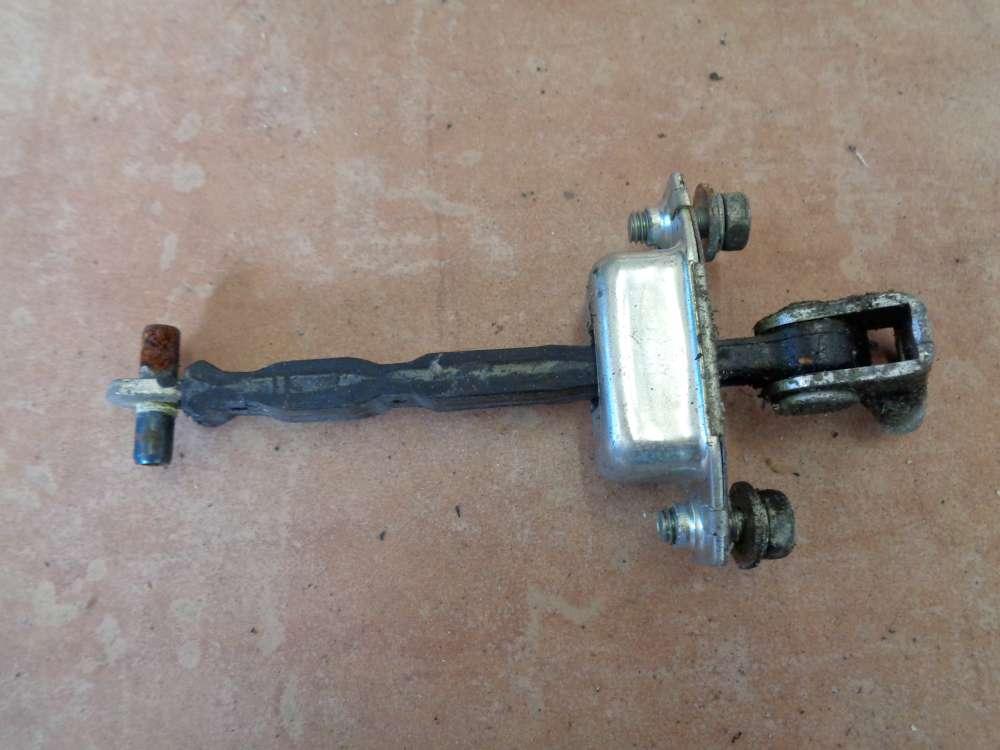 Daihatsu Sirion M3 Türfangband Türstopper Hinten Links
