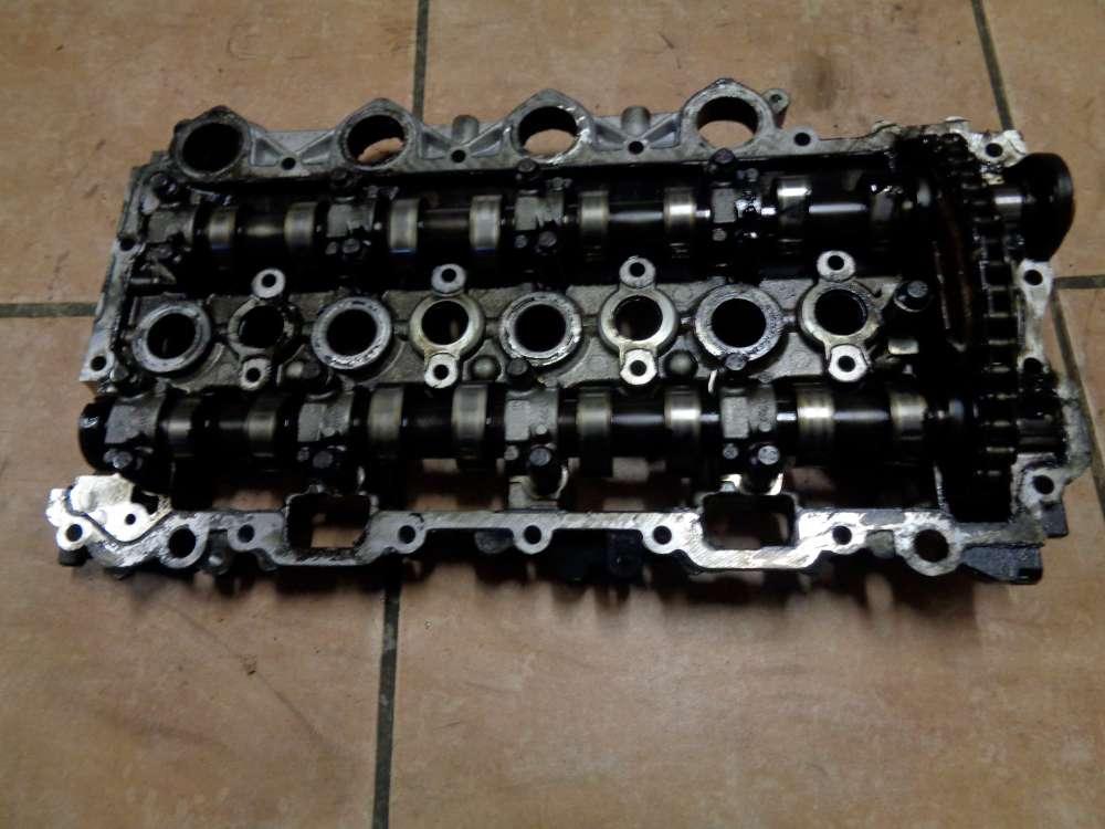 Ford Focus DA3 Bj:2008 Ventildeckel mit Nockenwellen 9644994680