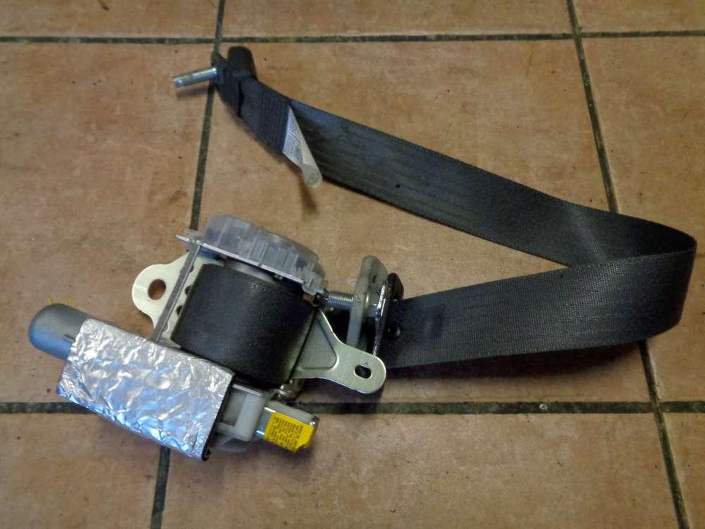 Daihatsu Sirion M3 Bj:2009 Sicherheitsgurt Gurt Vorne Links 7M4650-P