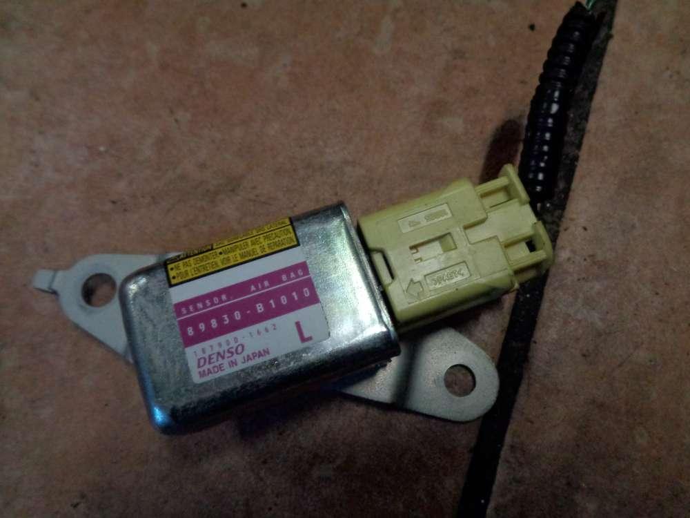 Daihatsu Sirion M3 Sensor Airbagsensor Links 89830-B1010