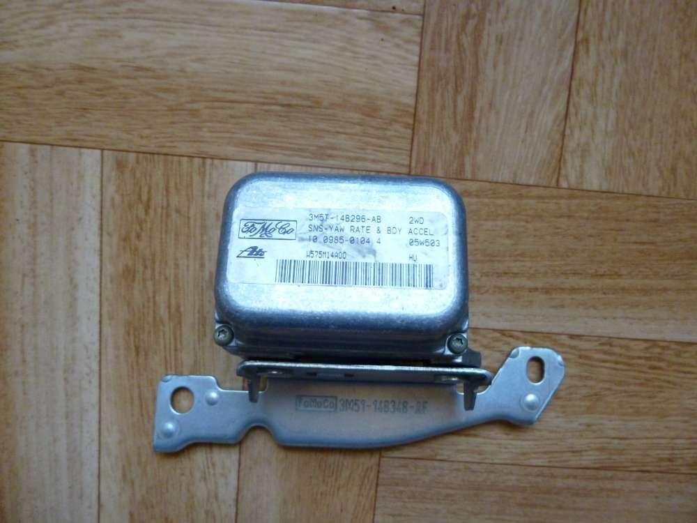 Ford Focus Bj:2006 Orig ESP Sensor  Steuergerät 3M5T-14B296-AB