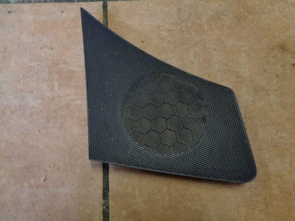 Daihatsu Sirion M3 Bj:2009 Abdeckung Lautsprecher Verkleidung Vorne Rechts 86269-B1010