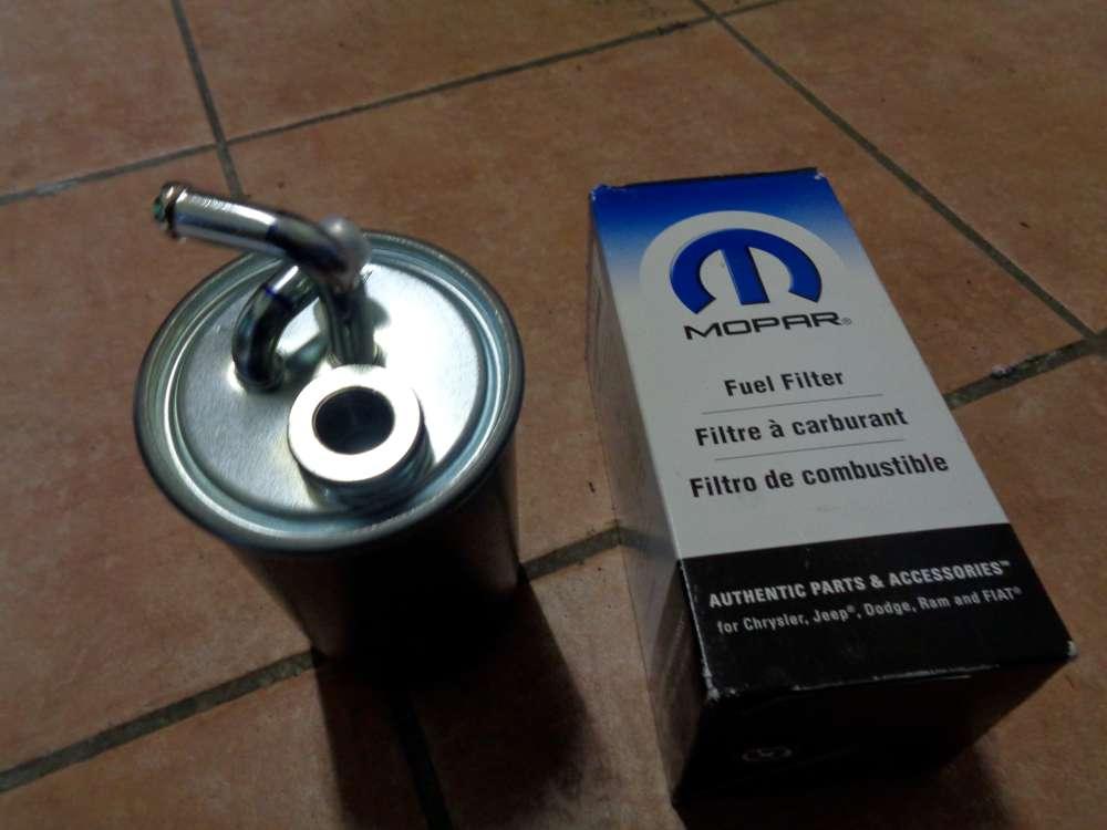 MOPAR Orginal Kraftstofffilter 1-05166780AA  WK722/1  05085581AD