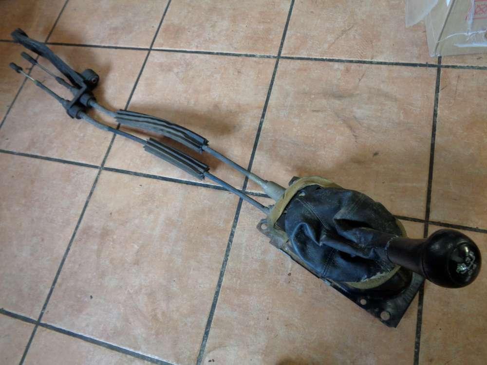 VW Polo 6N Bj:1997 Schalthebel Schaltkulisse Schaltgestänge 6N0711265