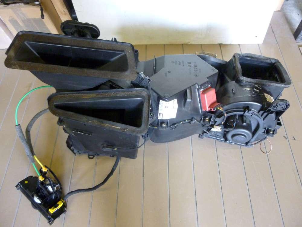 Seat Ibiza Bj 1999 Gebläsekasten Klimatronic Kasten Wärmetauscher Heizung