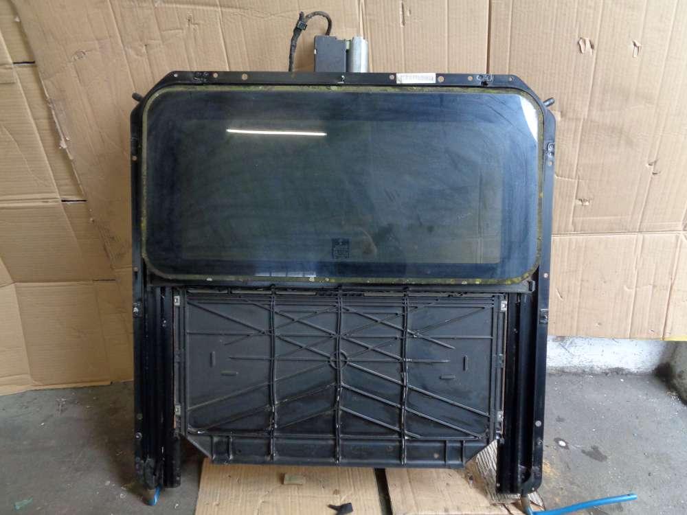 VW Sharan, Ford Galaxy Schiebedach Glasdach mit Motor 6N0877561 0390201650  3A0959731B