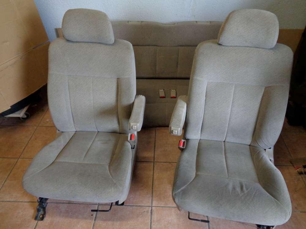 Honda Shuttle RA Sitze Komplett Stoff