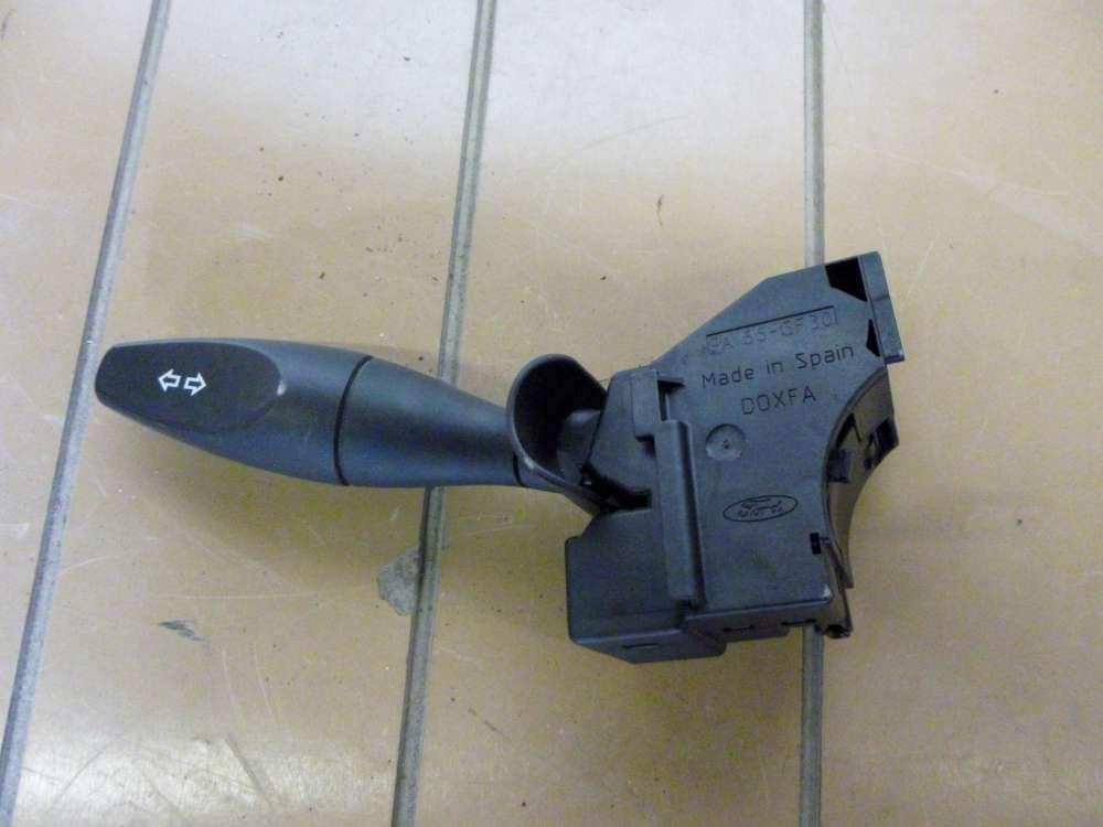Ford Fiesta V Blinkerschalter 1S7T13335AE