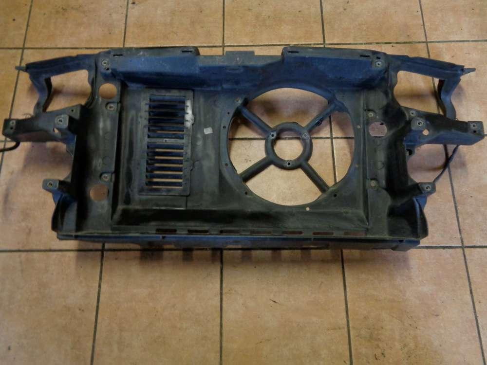 VW Golf 3 Frontmaske Kühlerträger Schloßträger 1H0805594
