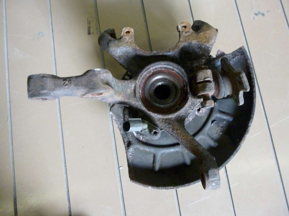 Seat IbizaBj:1999 Achsschenkel  Radnabe Radlagergehäuse Vorne Links