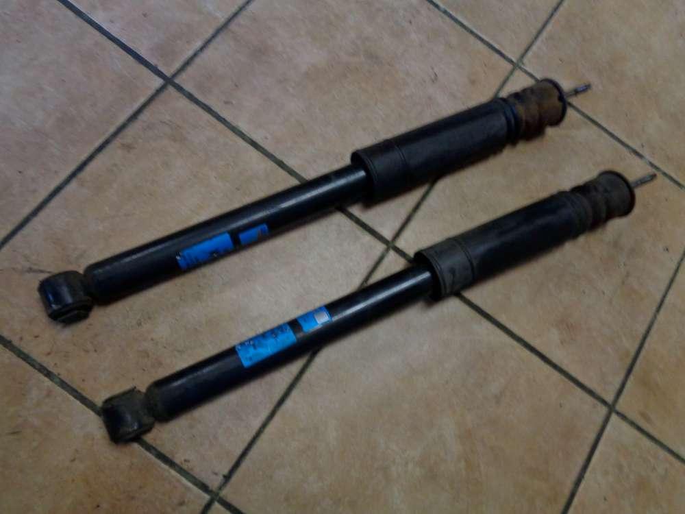 BMW E46 3er Stoßdämpfer Hinten 814901556882