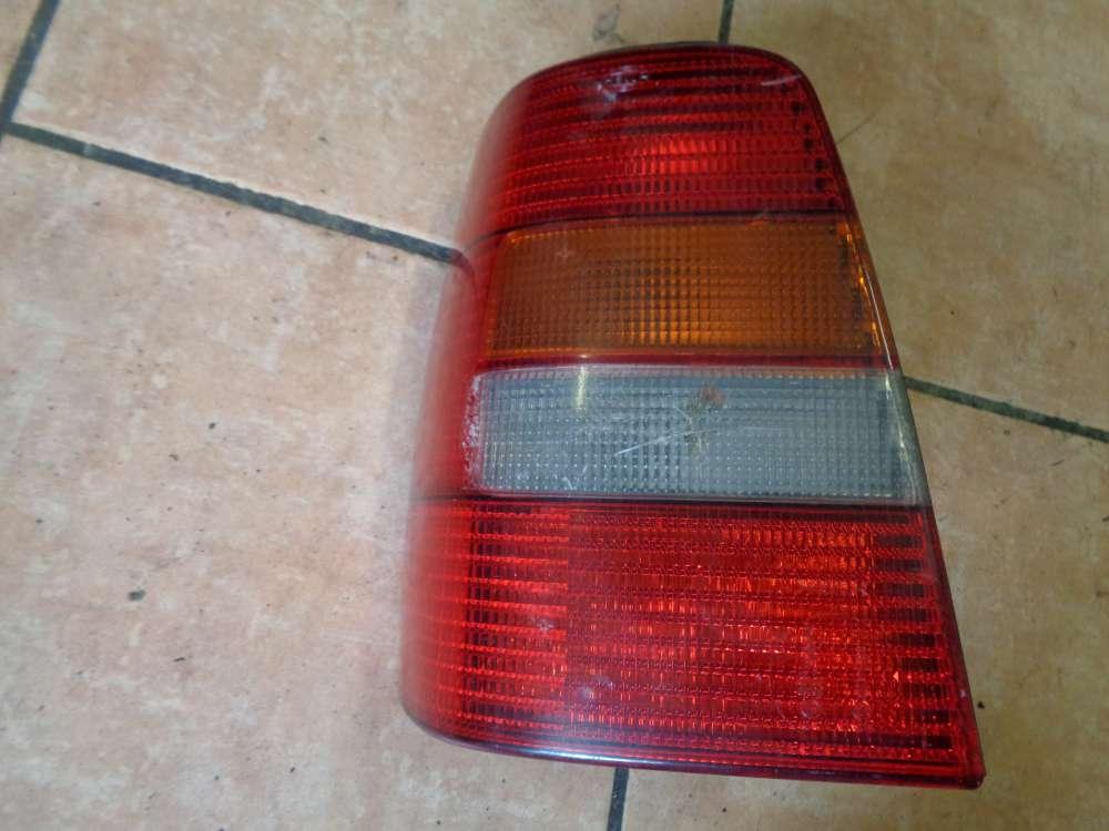 VW Golf 3 Heckleuchten Rückleuchten Links 1H9945111