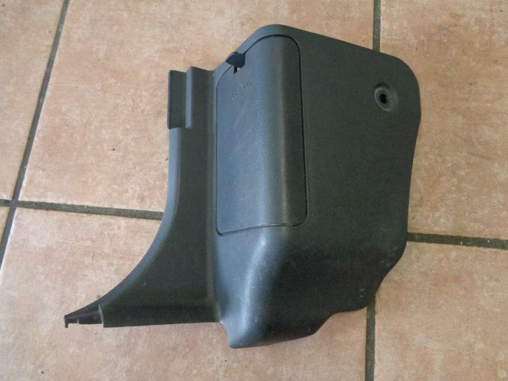 Mazda 323 BA Verkleidung Abdeckung Vorne Links BC1D68391