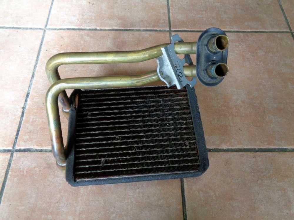 Mazda 3 BK Wärmetauscher Heizungskühler