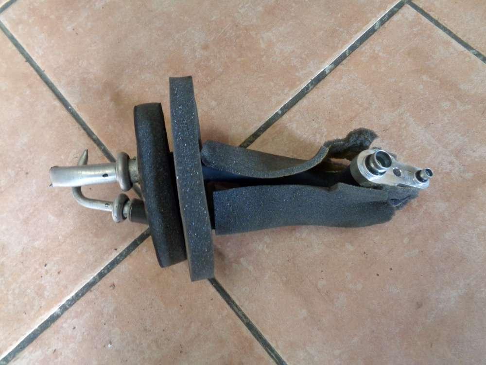 Mazda 3 BK Rohrleitung Heizungskühler Wärmetauscher