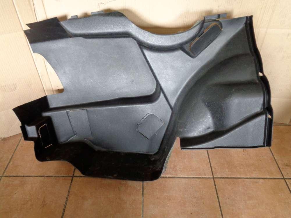 Mercedes W124 E Kofferraum Verkleidung Links 1246900730