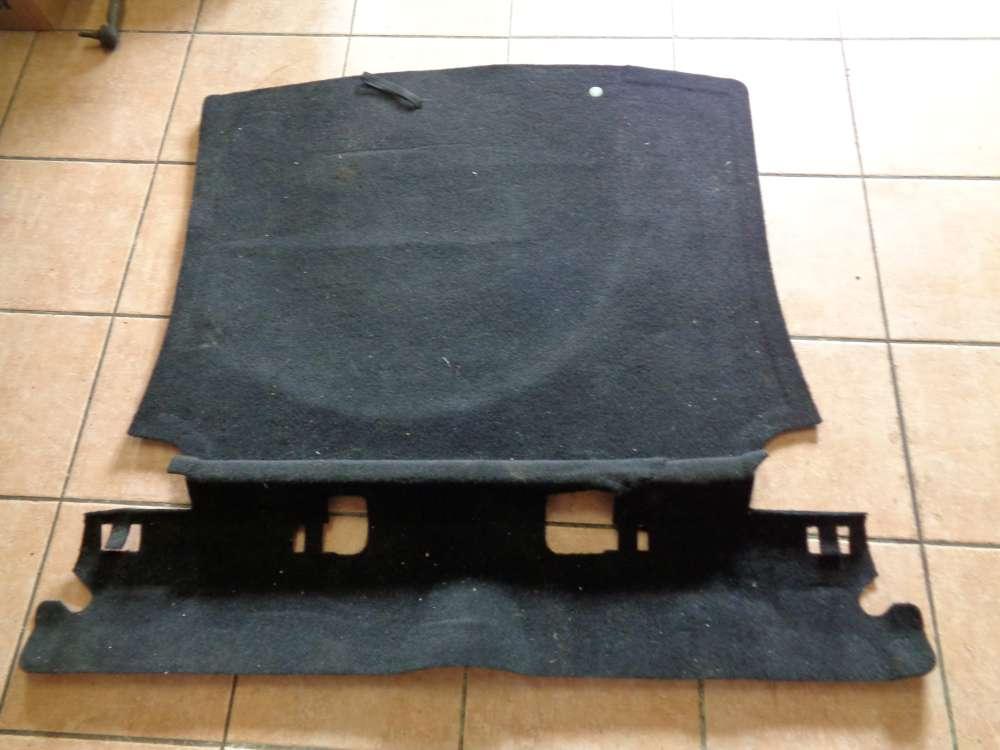 Seat Leon 1M Kofferraumteppich Teppich 1M6863463