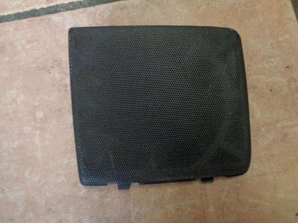 VW Golf 3 Abdeckung Blende Verkleidung Lautsprecher 1H857210