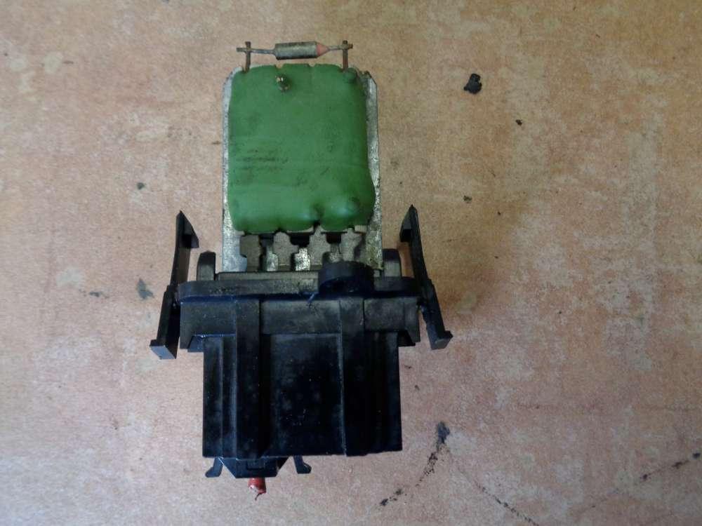 VW Caddy II Golf III Polo 6N1 6N2 Vento Widerstand Heizung Gebläse Heizungswiderstand 3131090055