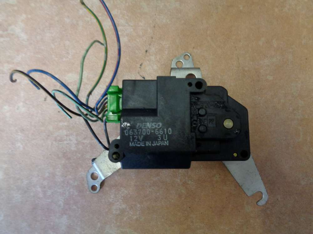 Honda Accord 1994-1997 Stellmotor Klima Denso 063700-6610