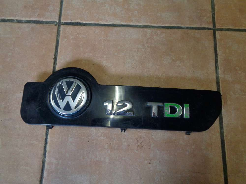 VW Original Motorabdeckung Abdeckung Motor 013205 / 0613276