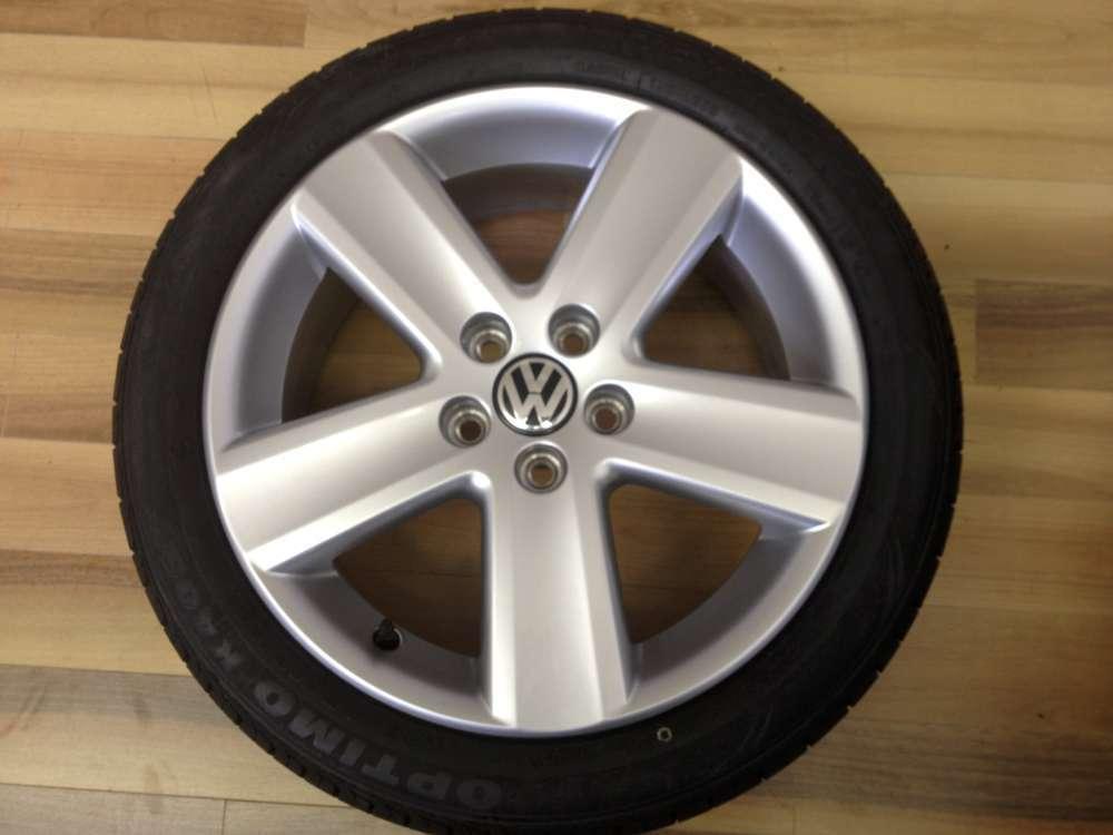 Alufelgen VW