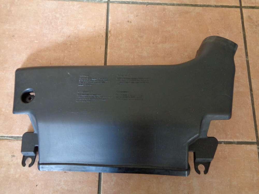 BMW E46 3er original Ansaugstutzen Abdeckung Deckel Luftfilterkasten Motor 7501988