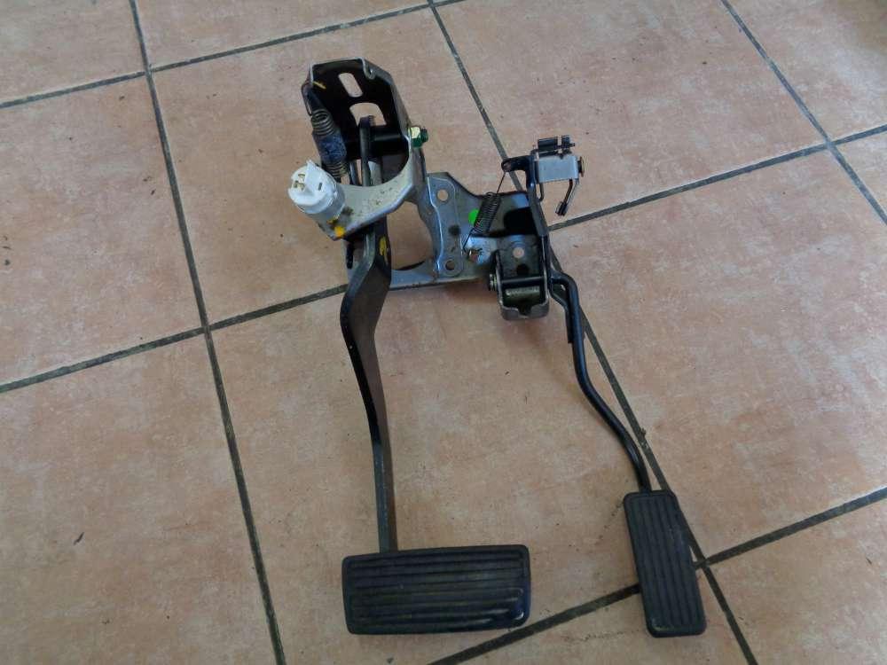 Rover 45 RT Bremspedal Kupplungspedal Pedal