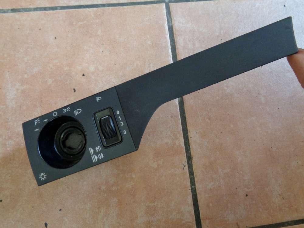Mercedes W124 Leuchtweitenregulierung Schalter Licht A1248000173
