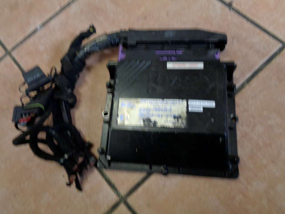 Universal Prins ECM VSI-8 Steuergerät LPG 67R-010098 080/70003