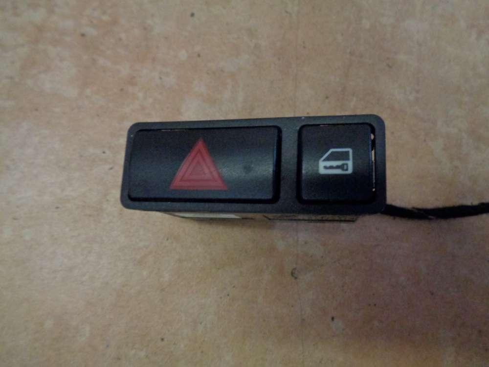 BMW 3er E46 Warnblinkschalter ZV Schalter 8368920
