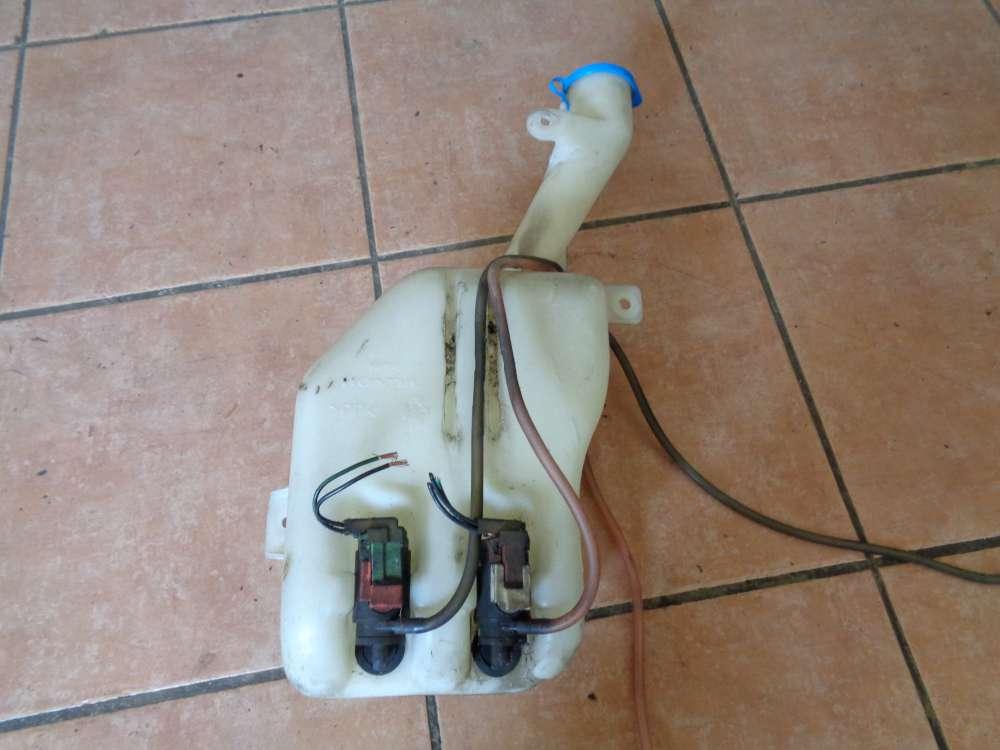 Honda Civic VI Wischwasserbehälter mit 2X Pumpe