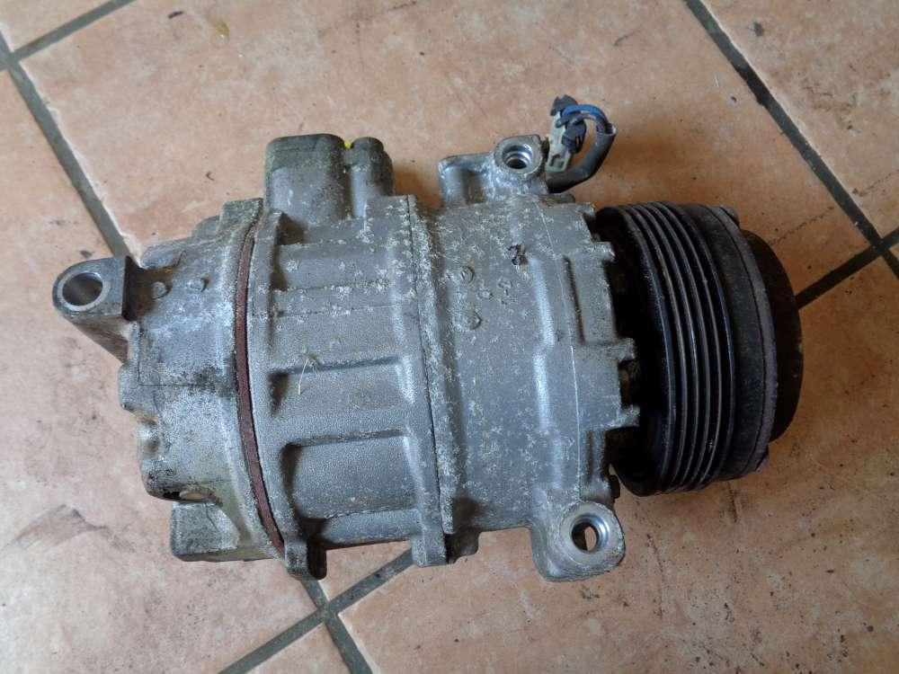 Opel Zafira A Klimakompressor 447220-8600