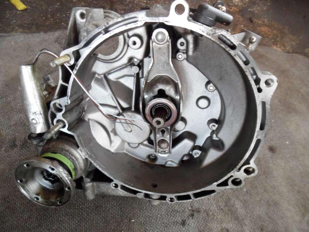 Skoda Fabia 6Y2 Getriebe Schaltgetriebe FNK 5.Gang 175487KM  002301107