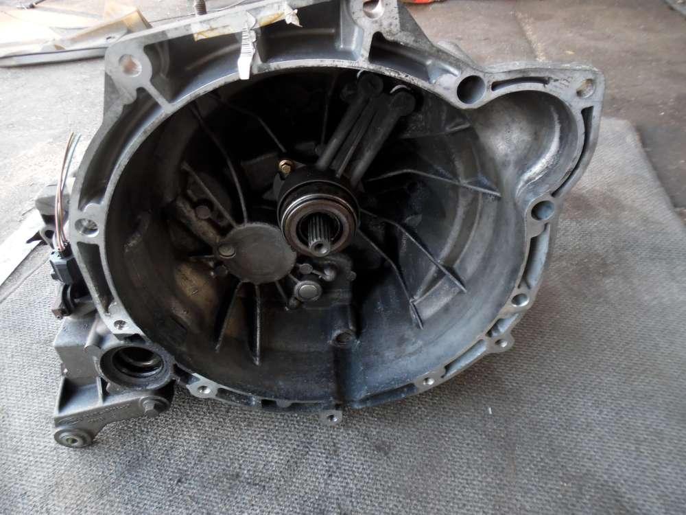 Ford Focus Getriebe Schaltung 5-Gang 347544KM XS4R-7002-FA