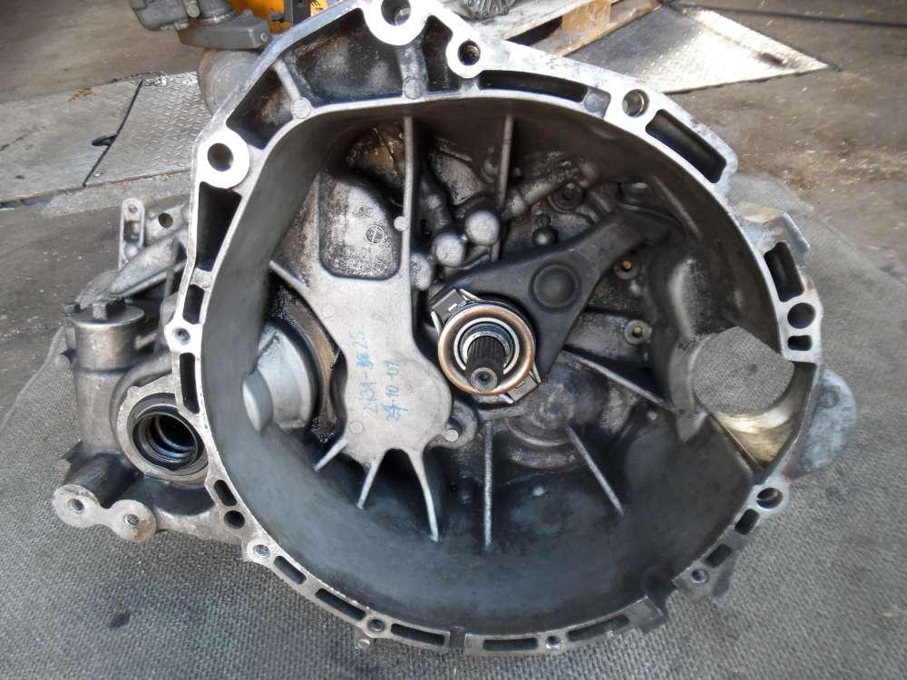 Nissan Primera P12 2,2Di Getriebe Schaltung 5-Gang 131482