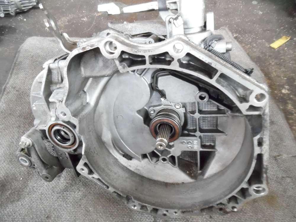Opel Corsa D 1,7Cdti Getriebe Schaltung 6-gang FGP 55192042 55700438