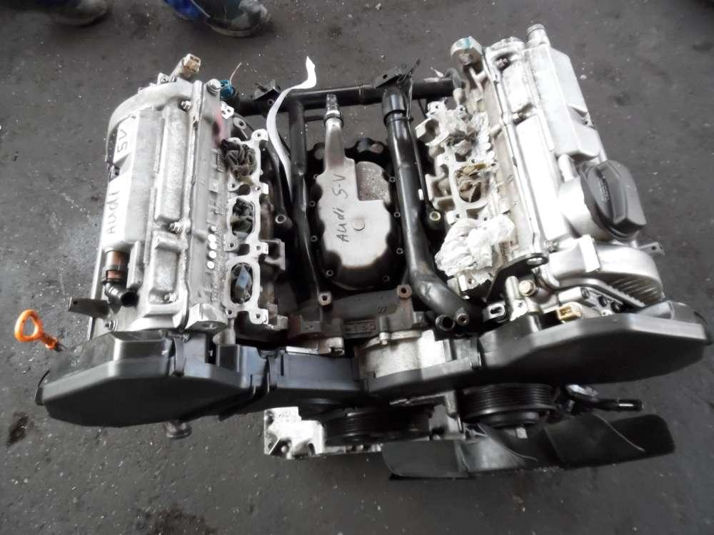 Audi A4 A6 5V  2,4 Motor  078103373AH