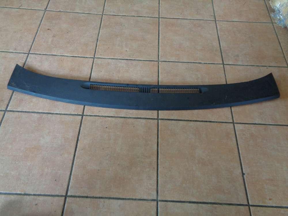 Opel Zafira A Abdeckung Verkleidung Leiste Armaturenbrett 90590757
