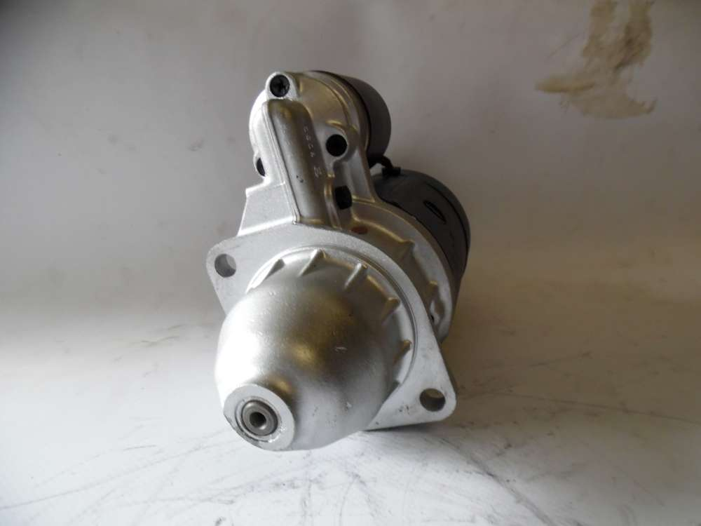 Anlasser Starter 1,1 KW BMW M30 E3 E9 E12 E23 E24 Bosch 0001311150