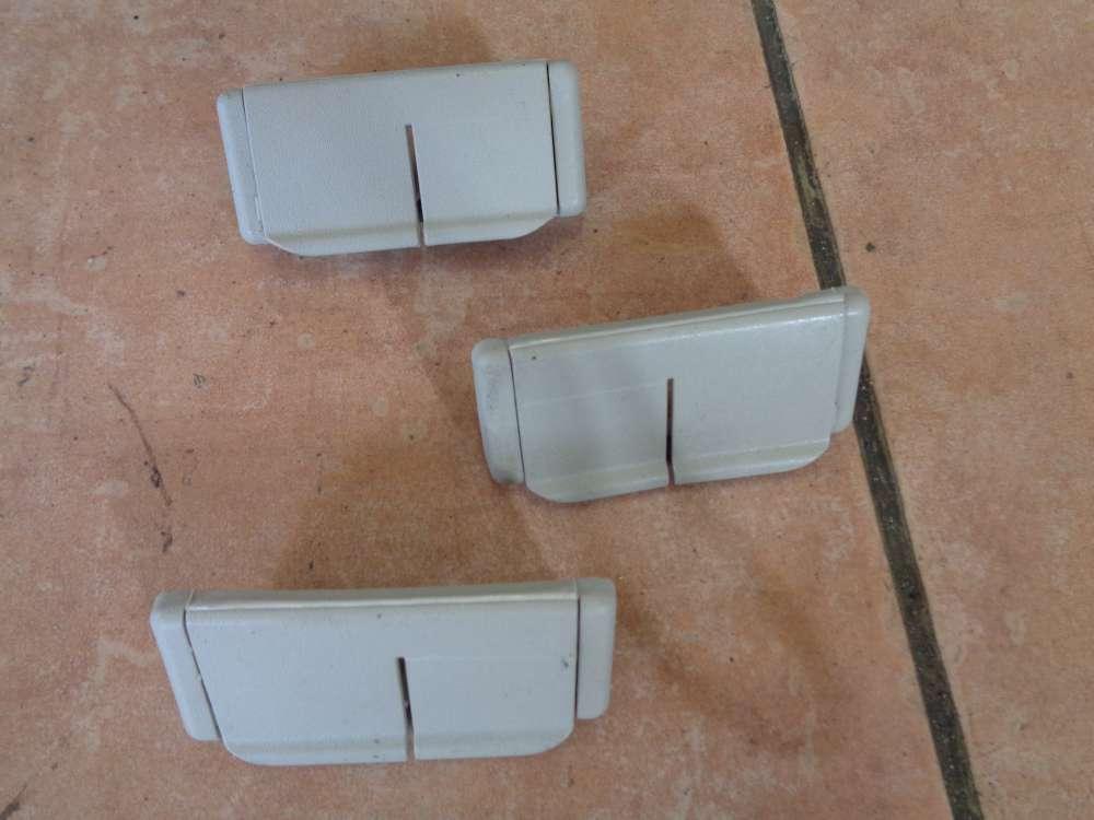 Opel Zafira A Verkleidung Abdeckung 24453434 90384806  90384805