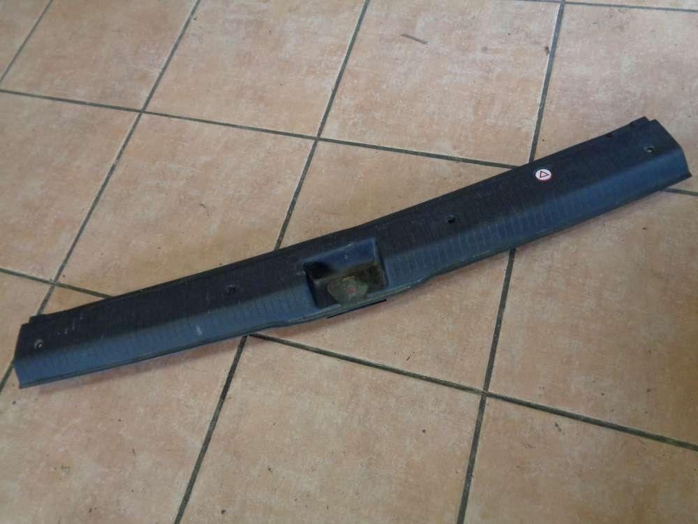 Opel Zafira A Abdeckung Kofferraum Verkleidung  90580331