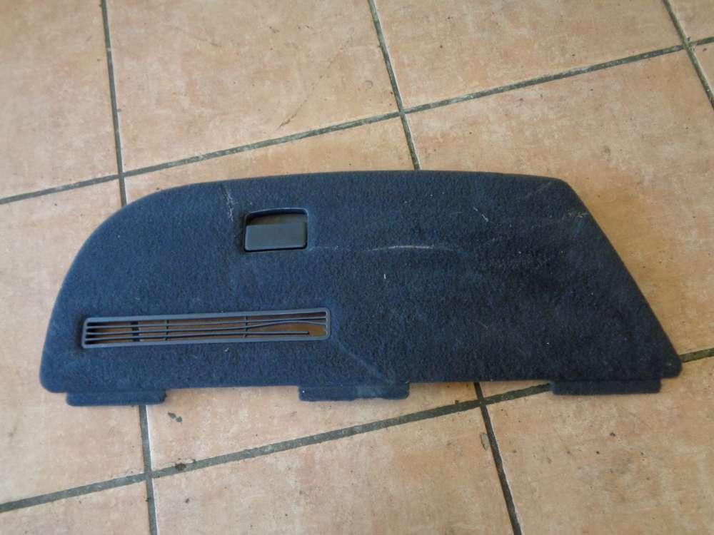 Audi A3 8L Deckel Abdeckung Verkleidung Kofferraum Links 8L0863989