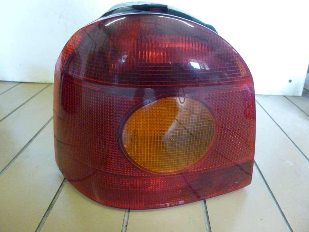 Renault Twingo  Rücklicht Rückleuchte Hecklicht links 7700820013 54595773