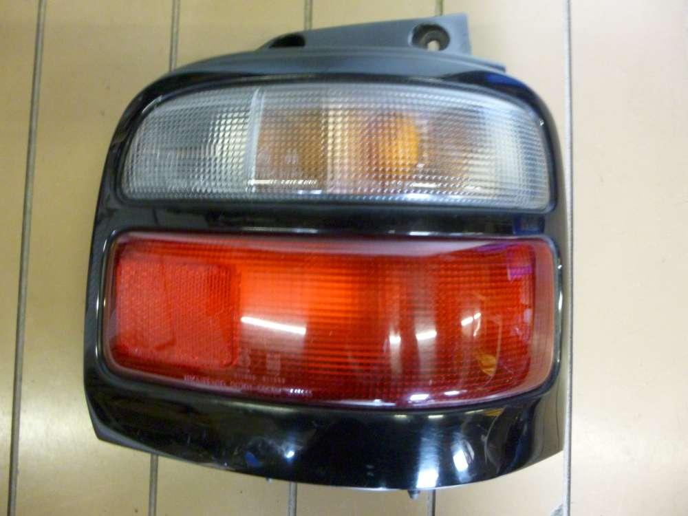 Suzuki santana Alto  Rücklicht Körper Rechts 3565550E0R