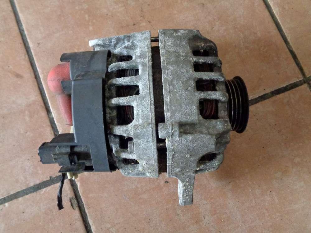 Nissan Micra III K12 Lichtmaschine 14V 23100AX62B 2543488A