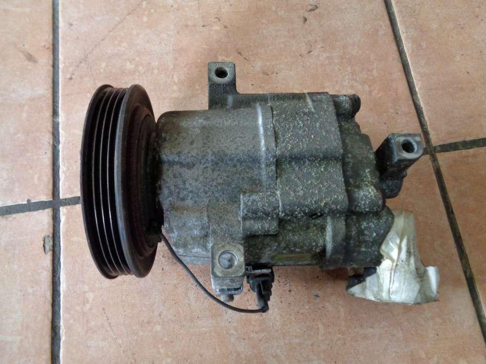Nissan Micra III K12 Klimakompressor 92600AX80B-783009180