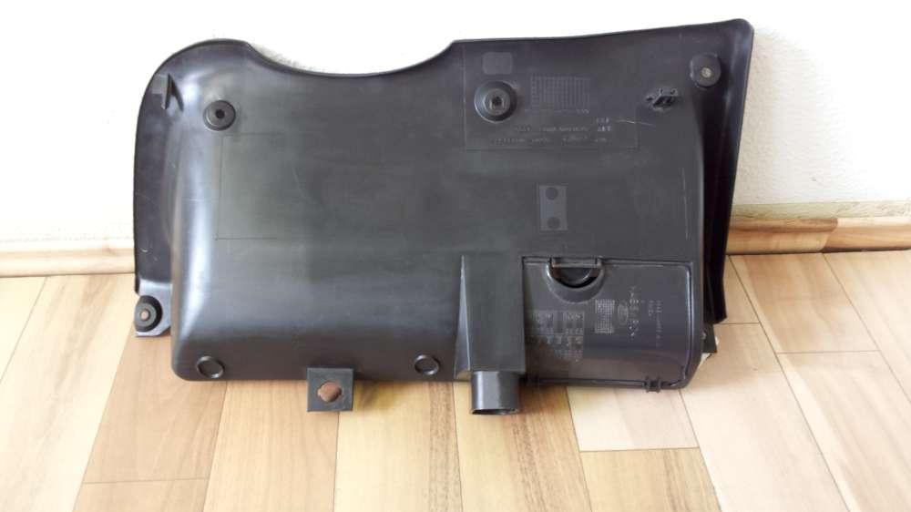 Ford Focus Verkleidung Ablage unter Armaturenbrett   98AB A043K93 AMW