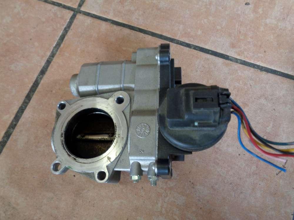 Nissan Micra III K12 Drosselklappe RME45 01C  7806